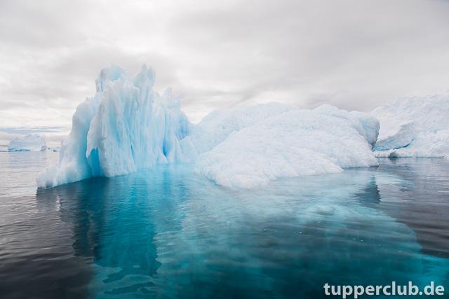 eisbergunterwasser